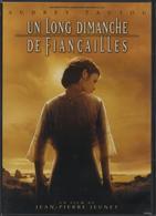 """DVD 1 FILM """"un Long Dimanche De Fiançailles"""" AUDREY TAUTOU - Crime"""