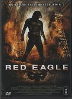 """DVD 1 FILM """"RED EAGLE"""" - Krimis & Thriller"""
