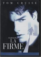"DVD 1 FILM ""LA FIRME"" Avec TOM CRUISE - Crime"
