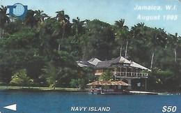 GIAMAICA-USATA - Jamaica