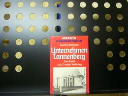 Unternehmen Tannenberg - Ohne Zuordnung