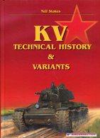 KV Technical History & Variants. Stokes, Neil. - Englisch
