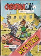 CARABINA SLIM 152. Décembre 1986 - Livres, BD, Revues