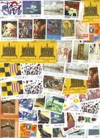 Lot De Timbres Neufs France Lot Sous Faciale 6.7F X 66 Surtaxes Non Comptées - Collections