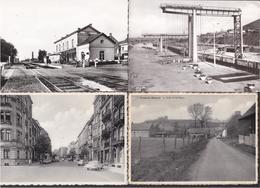 Beau Lot De 64 Cartes Postales De Belgique Grand Format Mooi Lot Van 64 Postkaarten Van Belgie Groot Formaat - Cartes Postales