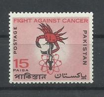 PAKISTAN  YVERT  245  MNH  ** - Pakistán