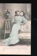 Lot526.....50 Cpa Couples - Ansichtskarten