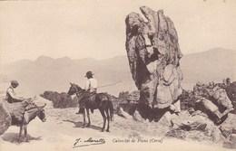 Corse-du-Sud - Calanches De Piana - France