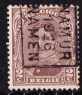 Namen 1926  Nr. 3663B - Préoblitérés