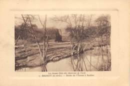 Brunoy - Bords De L'Yerres à Soulins - Brunoy