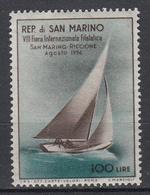 SAN MARINO - Michel - 1956 - Nr 557 - MH* - Neufs