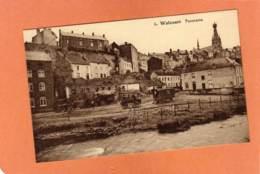 CPA * * WALCOURT * * Panorama - Walcourt