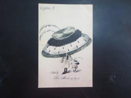 La Mode En 1909 - Altre Illustrazioni