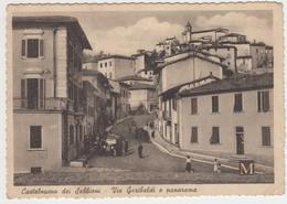 Castelnuovo Dei Sabbioni - Italia