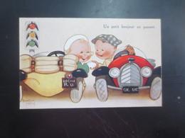 B. Mallet  Un Petit Bonjour En Passant - Mallet, B.