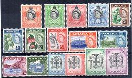 Serie Nº 166/81 Jamaica - Jamaica (...-1961)