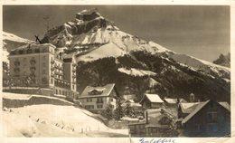 Engalberg Suiza Switzerland Suisse Schweiz - UR Uri