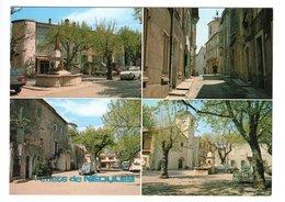 DAF, CITROEN 2 Cv, RENAULT Fuego, à Néoules (83) - Voitures De Tourisme