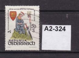 Austria 1958 Third Austrian Choir Festival - 1945-.... 2de Republiek