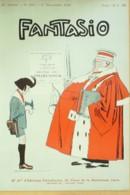 FANTASIO-1930-570-MARCEL PAGNOL-COLETTE ANDKIS- - Boeken, Tijdschriften, Stripverhalen