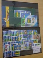 Europa Cept Jahrgang 2000 Postfrisch Komplett (11559) - 2000
