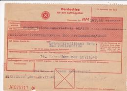 Cl 5)  Documents Divers / - Documents