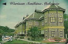 USATA--MALESIA - Malaysia