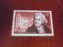FRANCE TIMBRE REFERENCE YVERT N° 1081** - France