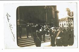 CPA - Carte Postale-Belgique- Arrivée De La Famille Royale à L'église Ste Gudule? 1902... VM4439 - Evénements