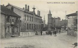 ~  JP  ~   54    ~   PAGNY   SUR  MOSELLE      ~         Les écoles   Communales   ~ - Francia