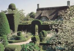 AM13 Hidcote Manor Gardens, The White Gardens - Other