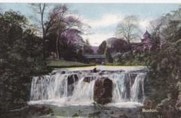 AP54 Buxton - C1909 Postcard - Derbyshire