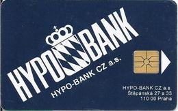 CZECH REP. HYPOBANK - Czech Republic
