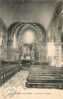 13562241 Boulogne-la-Grasse Intérieur De L'Eglise Boulogne-la-Grasse - Non Classificati