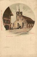 Avenches.  Suiza Switzerland Suisse Schweiz - VD Vaud