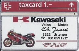SWITZERLAND - KAWASAKI - 1.000EX - Switzerland