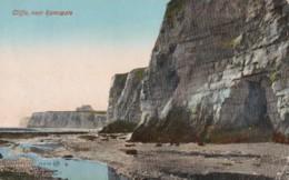 AR37 Cliffs Near Ramsgate - Ramsgate