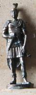 MONDOSORPRESA, (SLDN°108) KINDER FERRERO, SOLDATINI IN METALLO ROMANI 100 - 400 40 MM - Figurine In Metallo