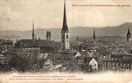 Zurich. Suiza Switzerland Suisse Schweiz - ZH Zurich