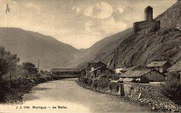 Martigny. Suiza Switzerland Suisse Schweiz - VS Valais