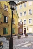 AN22 Stockholm, Gamla Sta'n, Gastorget - Sweden