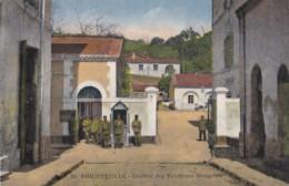AN22 Philippeville, Caserne Des Tiailleurs Senegalats - Soldiers, Barracks - Skikda (Philippeville)