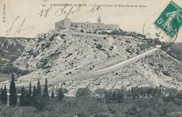 CPA - France - (30) Gard - Rochefort-du-Gard - La Sainte Colline De Notre-Dame-de-Grâce - Rochefort-du-Gard