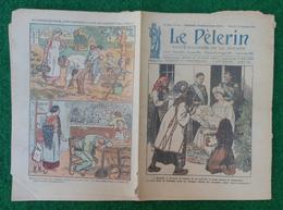 Revue Illustrée Le Pèlerin - Novembre 1923 - Proclamation De La République Rhénane Et Entrée à Aix La Chapelle - Journaux - Quotidiens