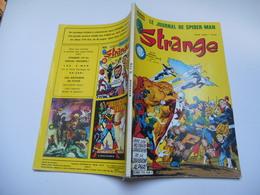 Strange Edition Lug N°179 Be++++ - Strange