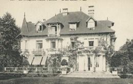 Le Touquet - Paris Plage - Le Bel Mesnil - Le Touquet