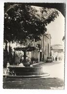 CABASSE (83) - La Fontaine - Autres Communes