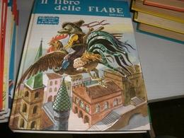 LIBRO IL LIBRO DELLE FIABE-EDIZIONI SALANI 1959 - Novelle, Racconti