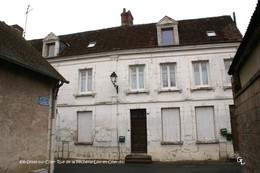 Selles-sur-Cher (41)- Rue De La Pêcherie (Edition à Tirage Limité) - Selles Sur Cher