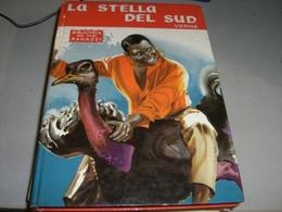 LIBRO LA STELLA DEL SUD  EDIZIONI SALANI - Novelle, Racconti